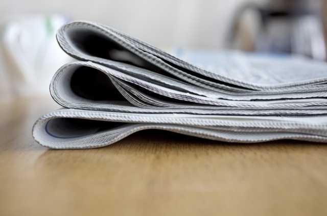 ニュース報道